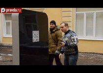 Стив Джобс оказался в Петербурге