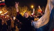 Владимир Добреньков. Часть 2: Виновата ли Россия перед Крымом?