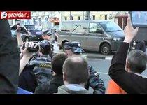 Побитая Чирикова и голодная оппозиция. Рейтинг слухов