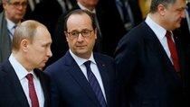 Битва за Донбасс в Минске не закончилась?