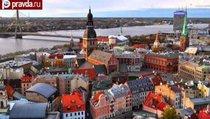 Прибалтийских государств юридически не существует?