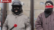 """""""Запад должен остановить тех, кто уничтожает Украину"""""""