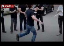 Кадыров запретил лезгинку с выездом