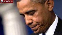 """Барака Обаму """"сделали"""" сексуальным маньяком"""