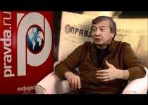 Акрам Муртазаев. Либерал, коммунист и декабрист