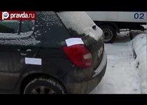 Кабанов возил мертвую жену по Москве