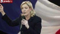 Марин Ле Пен: Франция должна признать Крым российским