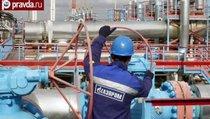 """""""Газпром"""" решился порвать с Украиной"""