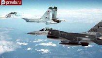 Индонезия выбрала российские Су-35