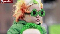 День Святого Патрика: когда мир зеленеет от счастья
