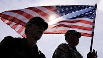 Россия наносит удар в подбрюшье США