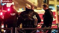 """""""Исламское государство"""" призывает Францию не сопротивляться"""
