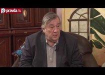 """Александр Проханов: """"Россия — то великан, то лилипут"""""""