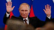 """""""Это было лучшее выступление Путина"""""""