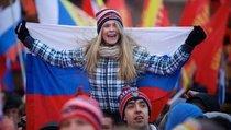 Крым: новая победа России