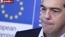 "Греция скажет ""нет"" Евросоюзу?"