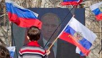 Россия заплатит за Крым?