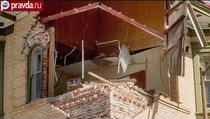 Сильнейшее землетрясение в Калифорнии: 200 пострадавших