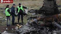 Журналистов из Нидерландов арестовали за расследование гибели Boeing над Донбассом