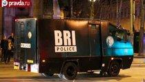 Франция уничтожает террористов