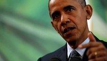 Обама призывает Россию отказаться от Асада