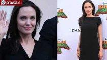 СМИ: Анджелина Джоли при смерти
