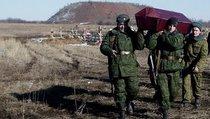"""""""Никакого перемирия между Украиной и Донбассом быть не может"""""""