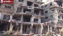 """""""Старый формат переговоров по Сирии исчерпан"""""""