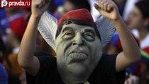 Венесуэлу ждет революция?