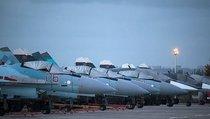Сколько российских сухопутных сил в Сирии