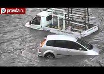 Одесса пережила настоящий потоп