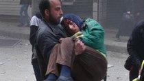 Война в Сирии будет вечной?