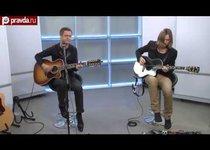 ФАНО_ТЕКА: Хмелев & Топчий - Спой мне про мир
