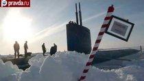 Канада собралась воевать с Россией за Арктику?