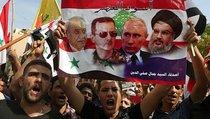 """Россия-Турция-Иран: Сирию спасет новый """"тройственный союз""""?"""