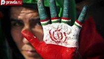 США хотят рассорить Иран и Россию
