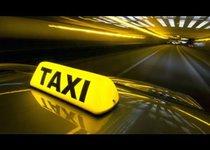 Запорожец угнал такси