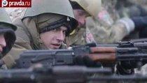 Горькая правда об армии Украины
