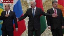 Украина поворачивается к Европе, но смотрит на Россию?