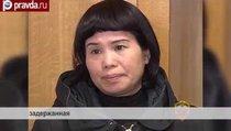 Подпольную фабрику одежды накрыли в Москве