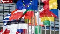 """""""США в борьбе с Россией полагаются на слабость Европы"""""""