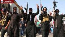 """""""Исламское государство"""" угрожает терактом Нью-Йорку"""
