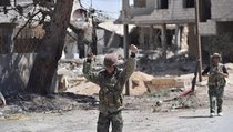 ООН заблокировала план России по миру в Сирии