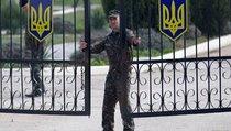 Киев угрожает Крыму блокадой