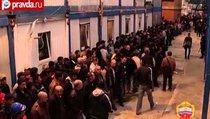 Украина заставила россиян полюбить мигрантов?