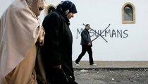 Ислам начал захват Европы через Францию?