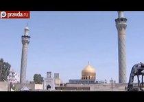 Сирийские боевики прикрываются исламом