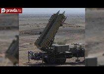 """""""Сайяд-2"""" защитит небо Ирана"""