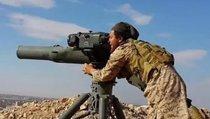 """Украина помогала """"Исламскому государству"""" с оружием"""