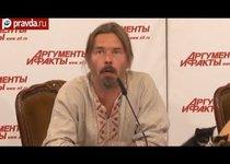 Паук обвинил Навального в убийстве